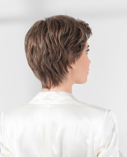 Ellen Wille Desire synthetic wig - Nougat Rooted