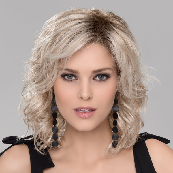 Ellen Wille Beach Mono synthetic wig Pastel Blonde Rooted