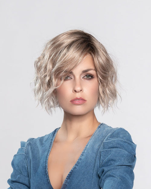 Ellen Wille Dance synthetic wig Candyblonde Tipped