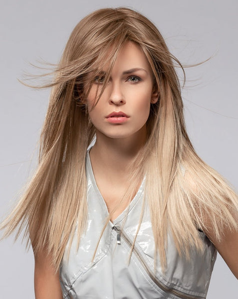 Ellen Wille Cloud synthetic wig Pastel Sand Tipped