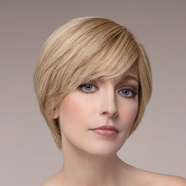 Ellen Wille Award remy human hair Sandyblonde Rooted