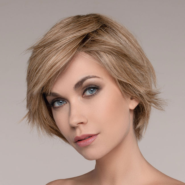 Ellen Wille Flavour remy human hair wig Sand Rooted