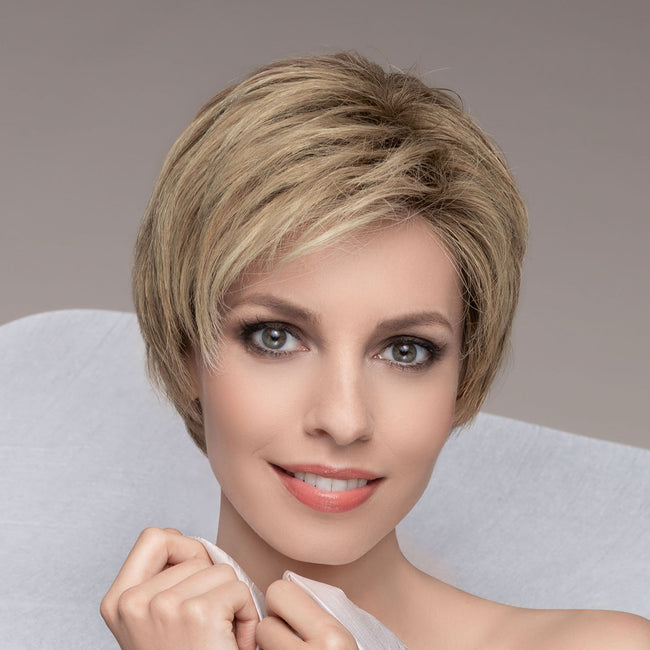 Ellen Wille Ivory remy human hair wig Sand Mix