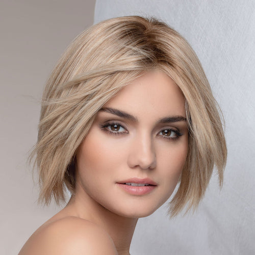 Ellen Wille Wish remy human hair wig Sandyblonde Rooted