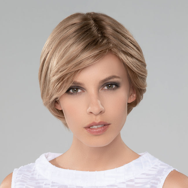 Ellen Wille Dia European human hair wig Champagne Mix