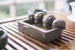 Piglets - Tea Pet - Modern Teaist - bamboo - teaware - cute - best - tea - teapots