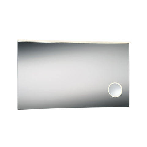 Mirror | Large Magnifying LED
