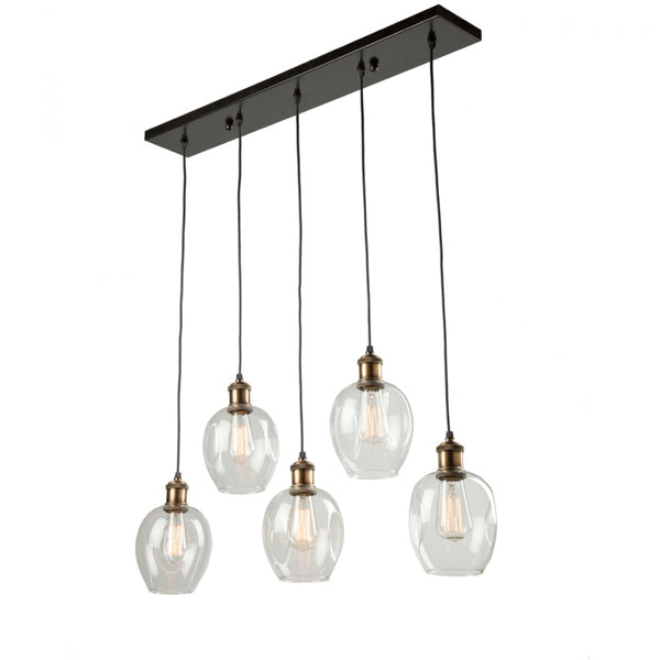 Multi-Pendants | Clearwater Linear