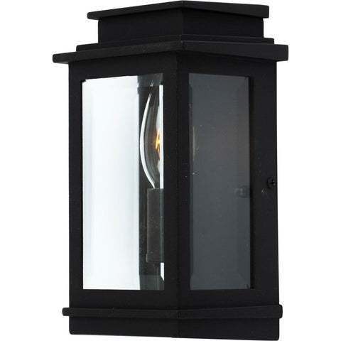 Freemont Outdoor 1 Light Wall Sconce