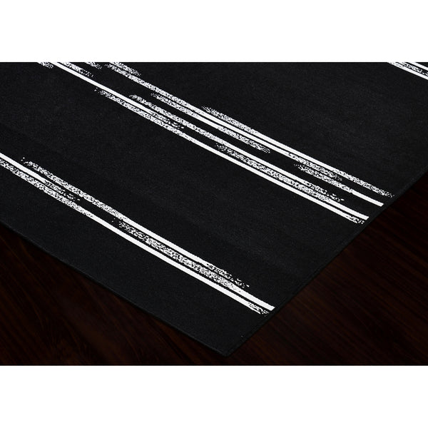 Outdoor Rug | Caymen Black