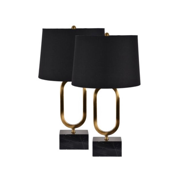 Lamp | Null Set of 2