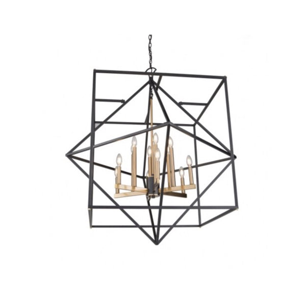Chandelier | Roxton 12 Light