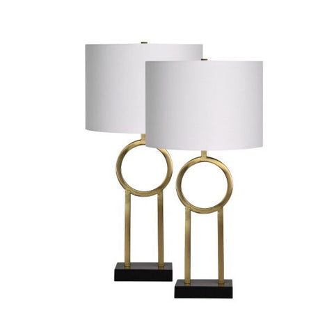 Lamp | Burlington Set of 2