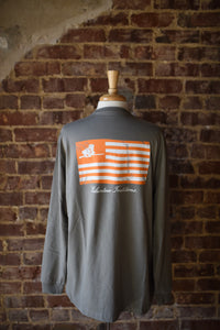 Rifleman Flag Long Sleeve Tee 2195