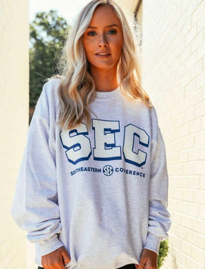 SEC Retro Sweatshirt 2771
