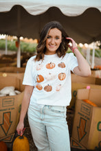 Pick Of The Patch Pumpkin Tee 2842