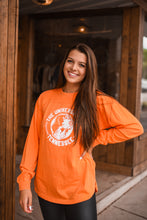 Smokey Headshot Athletic Long Sleeve Tee 2748