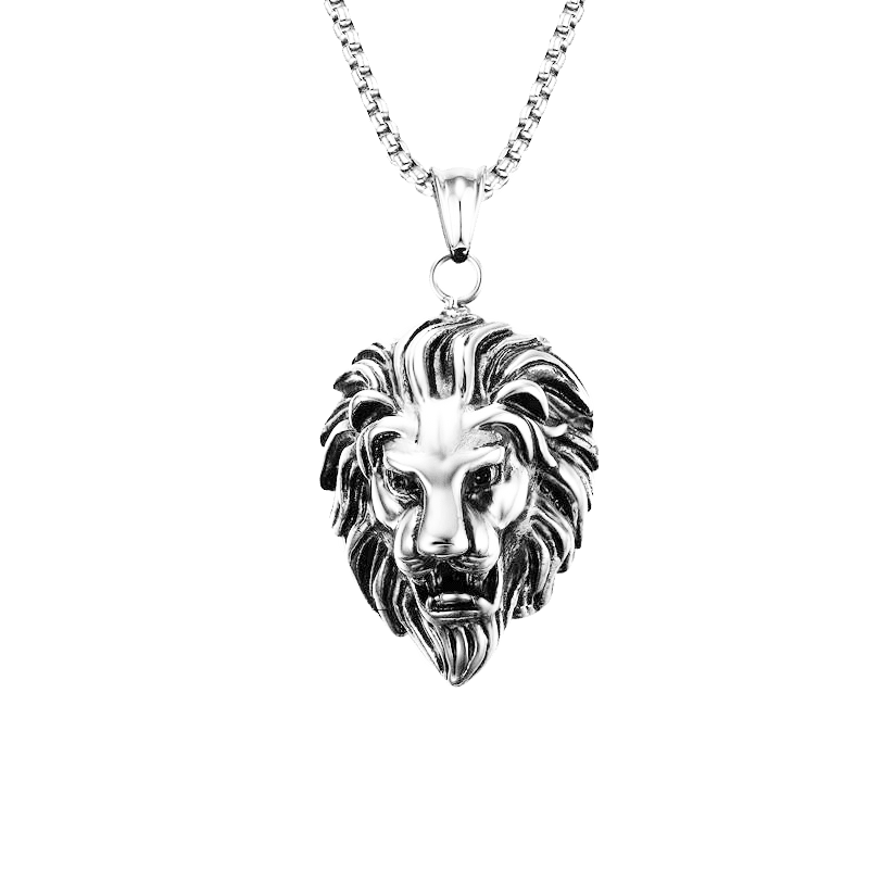 LANNISTER X NECKLACE