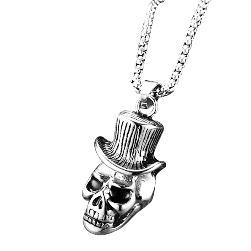 DR JECKYLL X NECKLACE