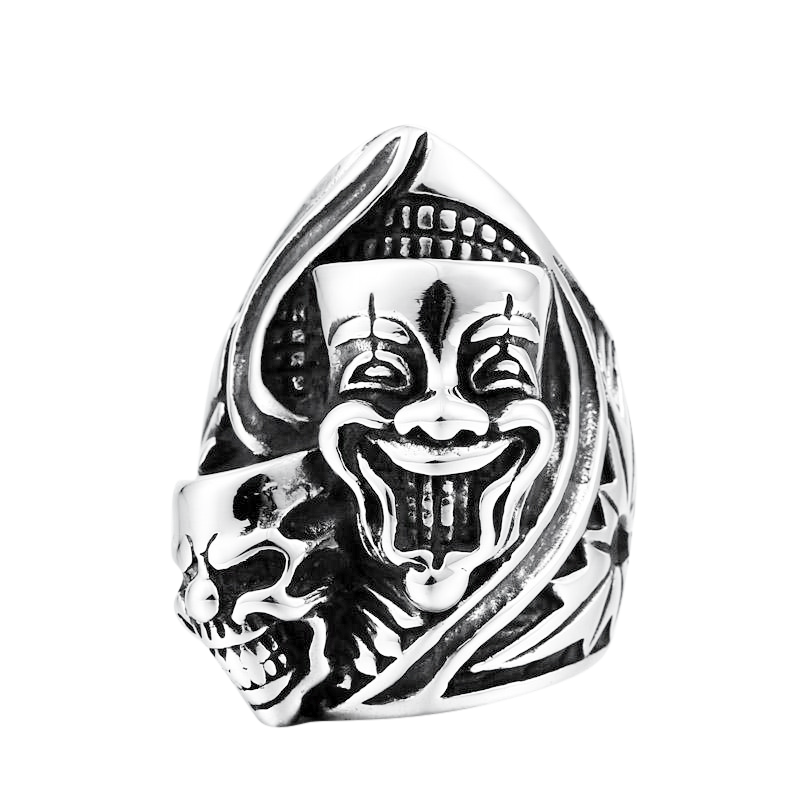 GUILEFUL THEATER RING