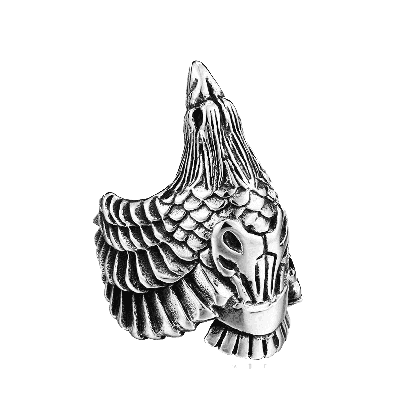 VALIANT EAGLE RING