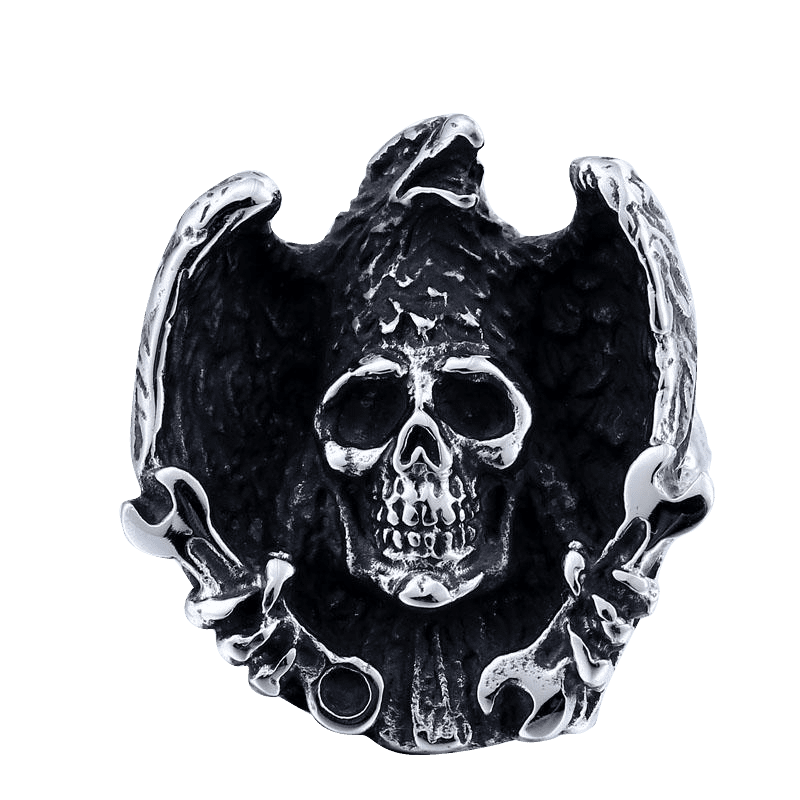 DEATH EAGLE RING