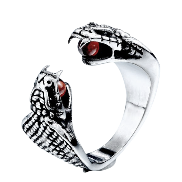 COBRAS ATTACK RING