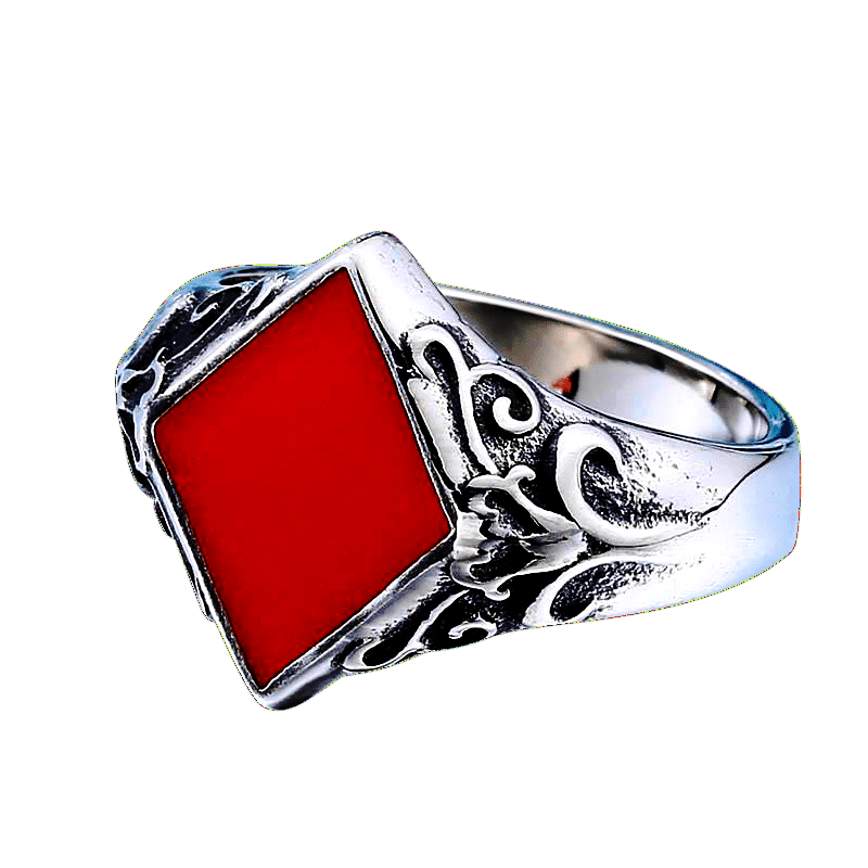 PLAYER X RING