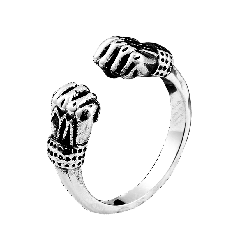 PUNCHER RING