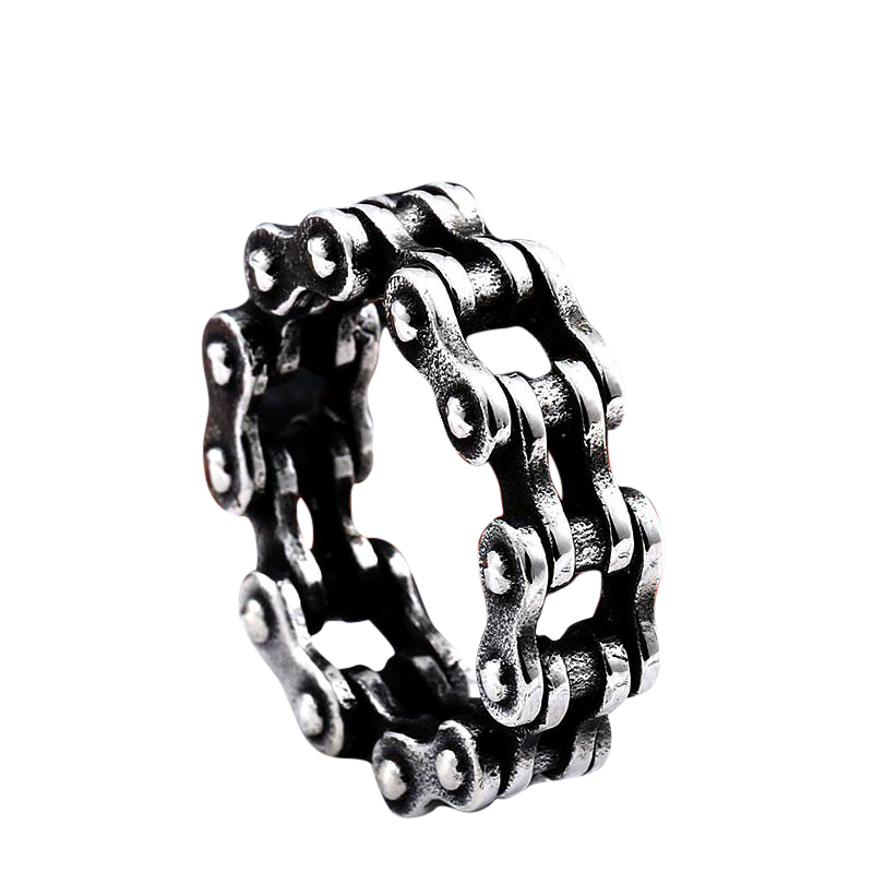 MOTORCYCLE CHAIN RING