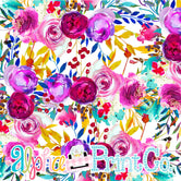 Backdrop- Floral-1