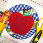 Back To School Bundle-ZigZag - Alphalicious Designs