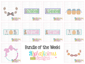 Bundle of the Week!