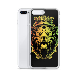 Anbesa iPhone Case
