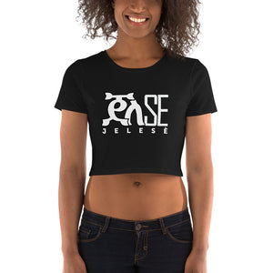 Jelese Women's Crop Tee