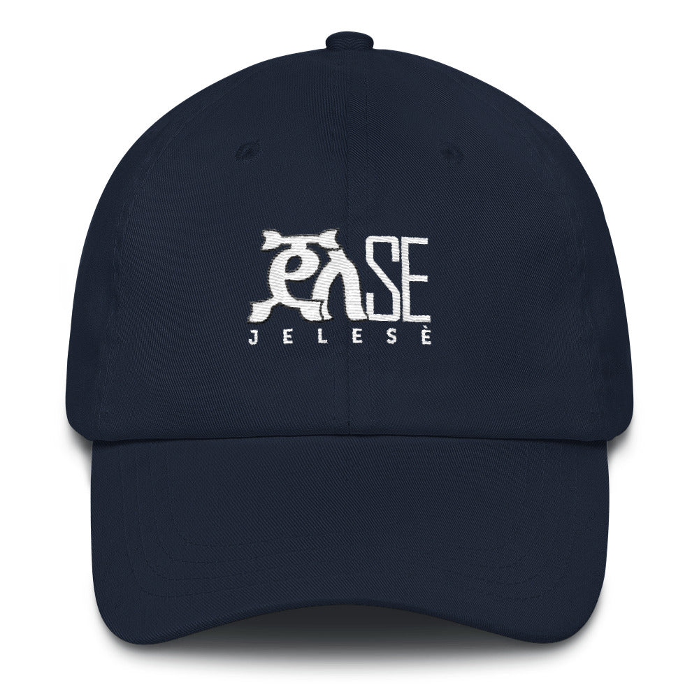 Jelese Dad hat