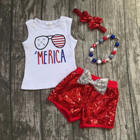 AMERICA Outfit