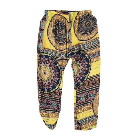 Hippie Love Tops + Pants Set