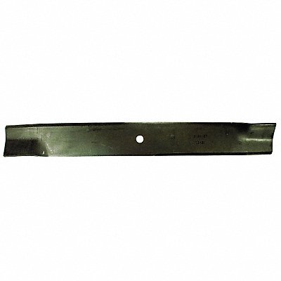Lawn Mower Blade 24-1/2 in L 3 in W