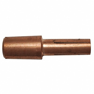 Chuck 3/8 Copper Alloy