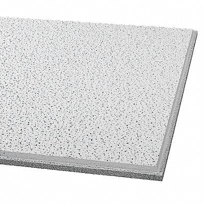 Ceiling Tile 24 W 24 L 3/4 Thick PK12