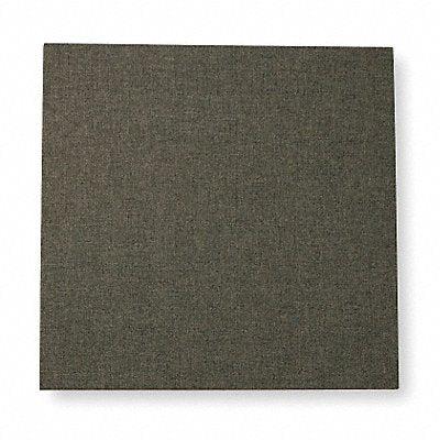 Acoustic Panel Decorative Gray 4 sq.ft.