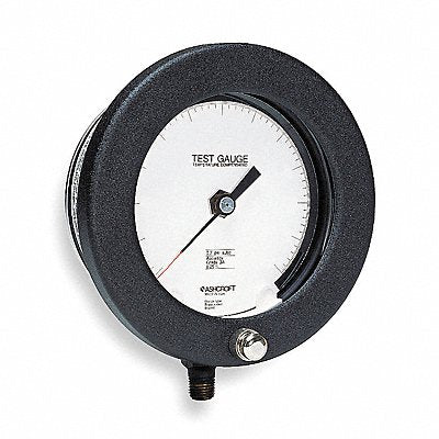 D0805 Pressure Gauge 0 to 200 psi 4-1/2In
