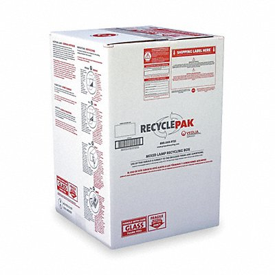 Lamp Recycling Kit 25 x16 x16