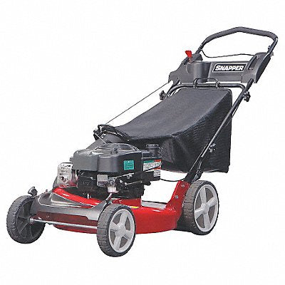 Walk Behind Mower 190cc Push
