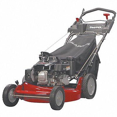 Walk Behind Mower 160cc Self-Propelled