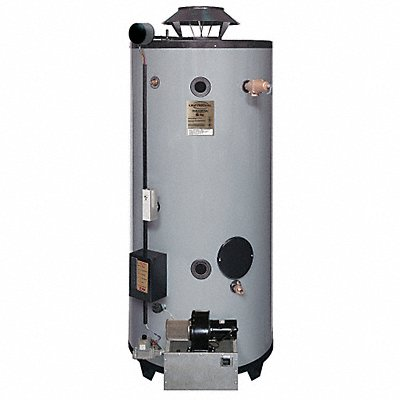 Water Heater 100 gal. 199900 BtuH