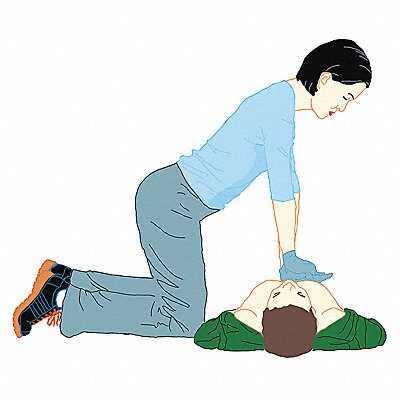 Instructor Led CPR/AED/FirstAid/BBPTrain
