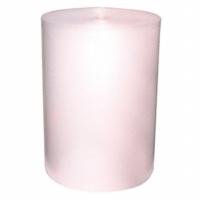 Perforated Bubble Roll 250ft. Pink PK2