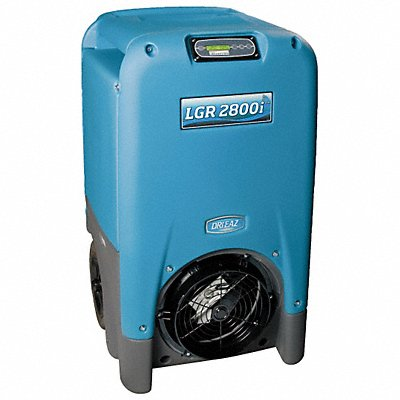 Low-Grain Dehumidifier 200 pt 115V 60Hz